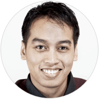 Andhika - Technology Manager & Lead Developer